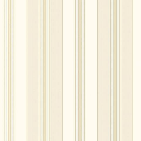 York Sure Strip Eggshell Waverly Lovers Lane Wallpaper