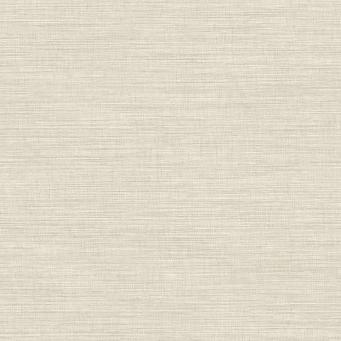 York Sure Strip Gray Waverly Glitz Removable Wallpaper