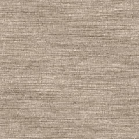 York Sure Strip Lilac Waverly Glitz Removable Wallpaper