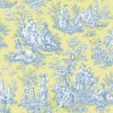 York Sure Strip Green Waverly Country Life Wallpaper