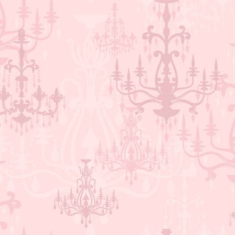 York Sure Strip Lilac Luminary Removable Wallpaper