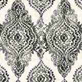 York Sure Strip Black Boho Chic Removable Wallpaper