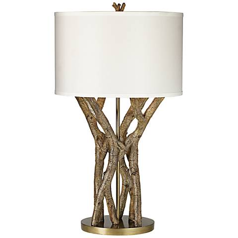 Sleepy Hallow Branch Table Lamp