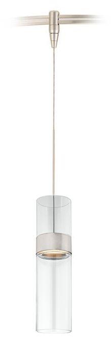 manette handblown glass tech lighting monorail pendant