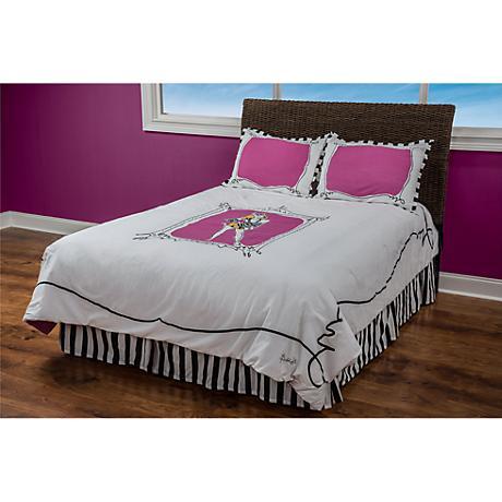 Jealla Comforter Bed Set