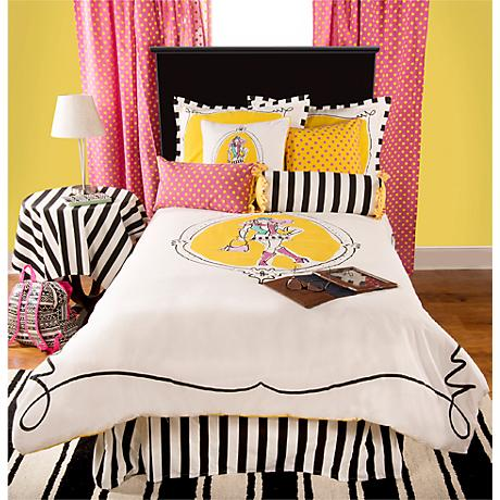Cassidy Comforter Bed Set