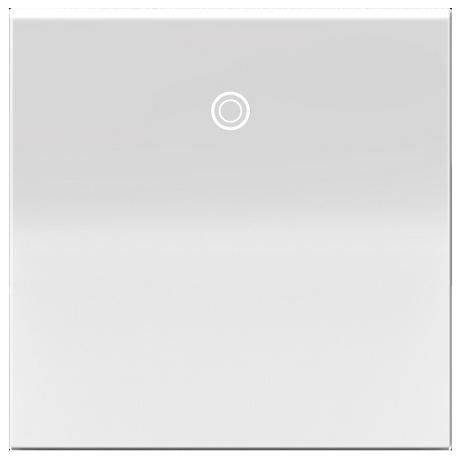 adorne® White Single-Pole 3-Way 15A Paddle Switch