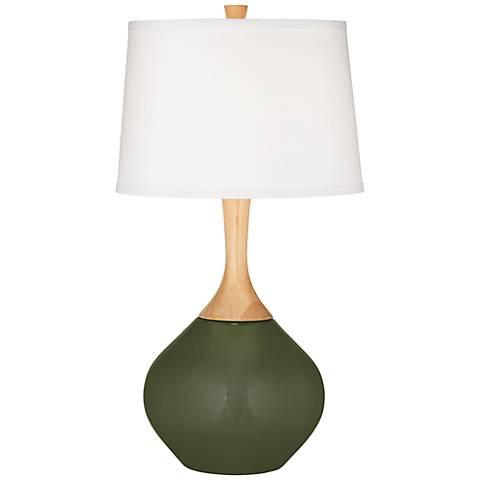 Secret Garden Wexler Table Lamp