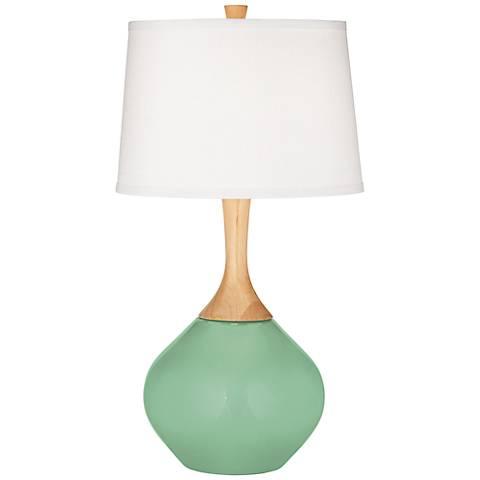 Hemlock Wexler Table Lamp