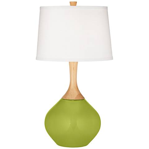 Parakeet Wexler Table Lamp