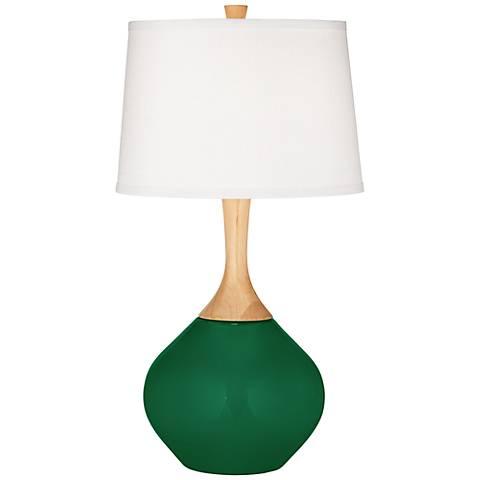 Greens Wexler Table Lamp
