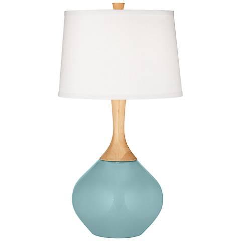 Raindrop Wexler Table Lamp