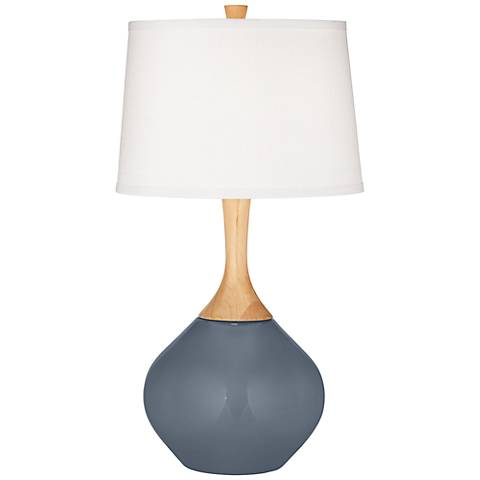 Granite Peak Wexler Table Lamp
