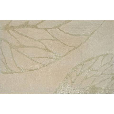 Fauna Khaki and Cream Doormat