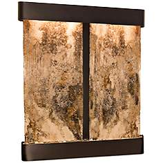 Wall Fountains - Wall-Mounted Fountain Designs | Lamps Plus