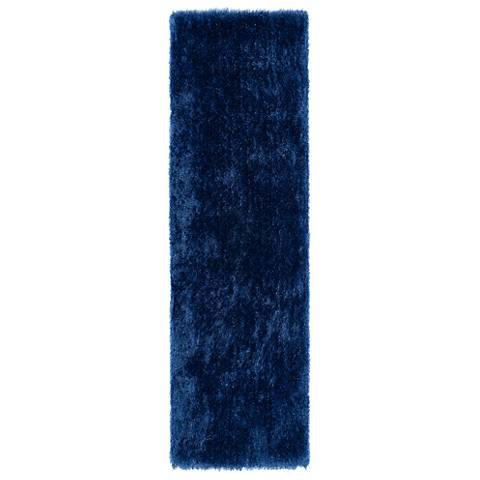 Kaleen Posh PSH01-10 Denim Shag Area Rug