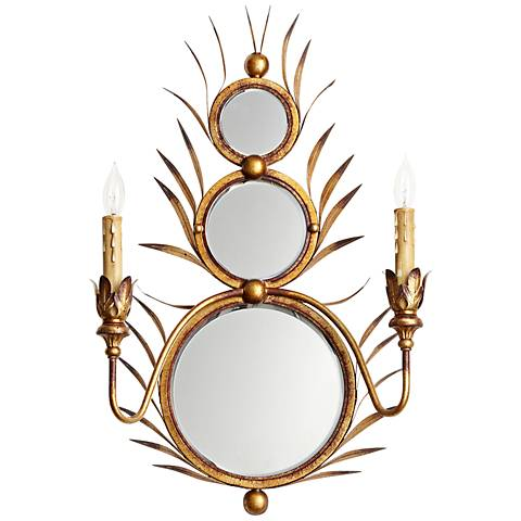 Lamps Plus Candle Wall Sconces : Kingston 16