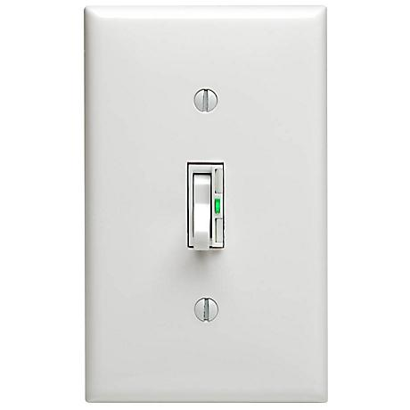 Leviton ToggleTouch™ 600W Incandescent Preset Dimmer