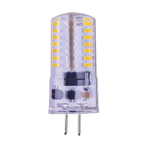 Dimmable LED 3.5 Watt G4 Light Bulb