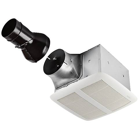 NuTone Ultra Pro 80 CFM Single-Speed Bathroom Fan