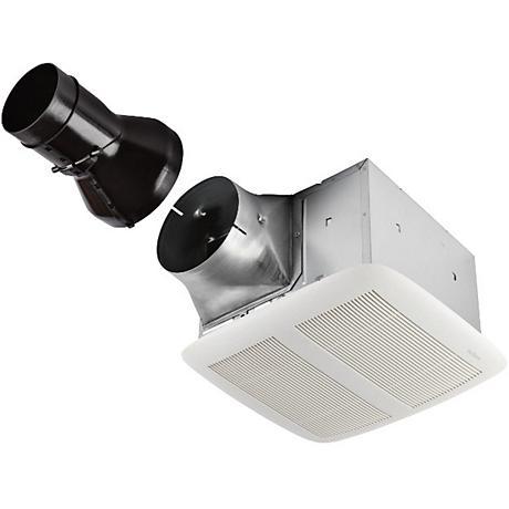 NuTone Ultra Pro 110 CFM Single-Speed Bathroom Fan