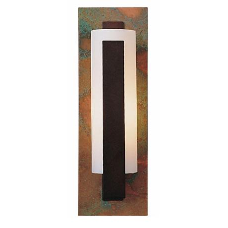 Impressions Collection Patina Wall Sconce