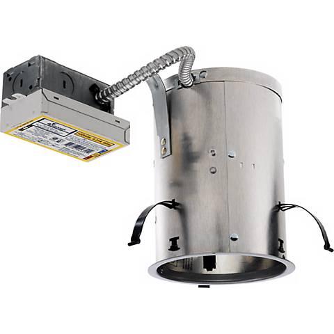 Juno ENERGY STAR® ICPL 518RE Fluorescent Remodel Housing