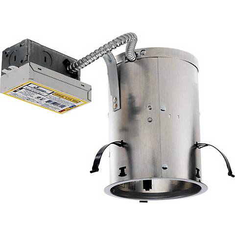 Juno ENERGY STAR® ICPL513RE Fluorescent Remodel Housing