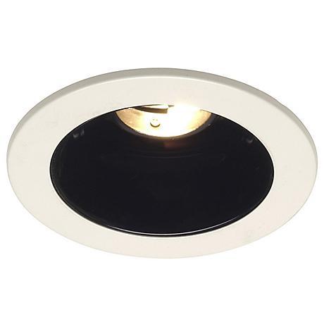 "Intense 4"" Low Voltage Reflector Recessed Light Trim"