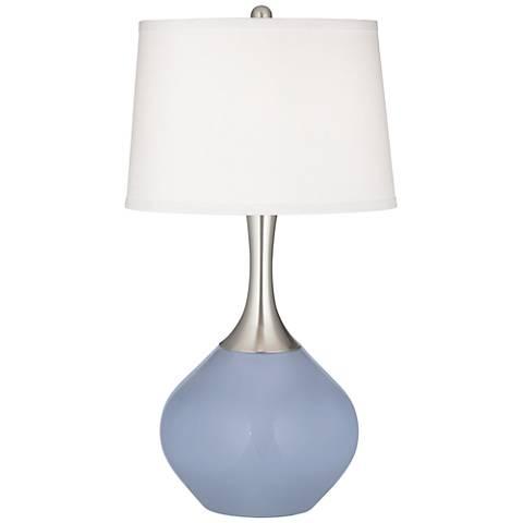 Blue Sky Spencer Table Lamp
