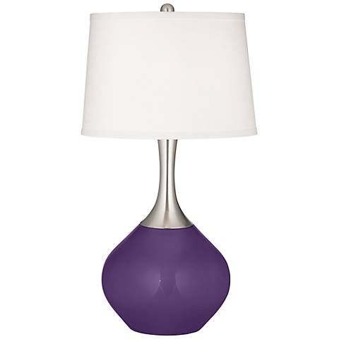Acai Spencer Table Lamp