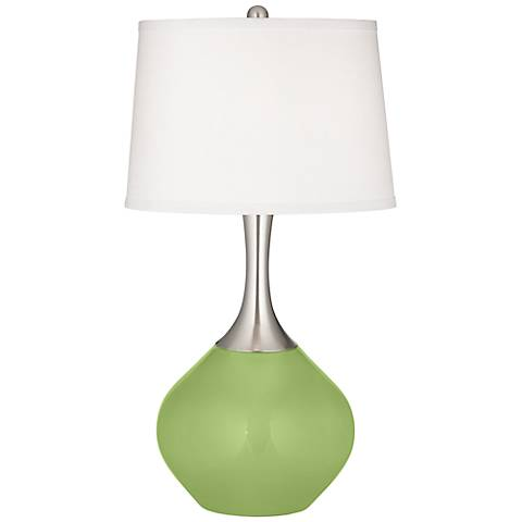 Lime Rickey Spencer Table Lamp