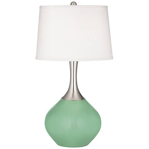 Hemlock Spencer Table Lamp