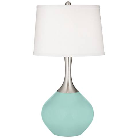 Cay Spencer Table Lamp