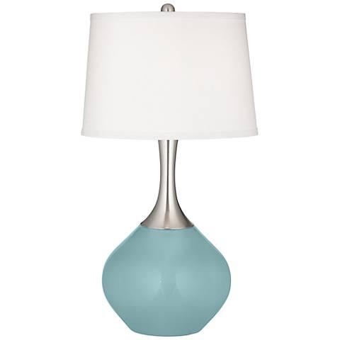 Raindrop Spencer Table Lamp
