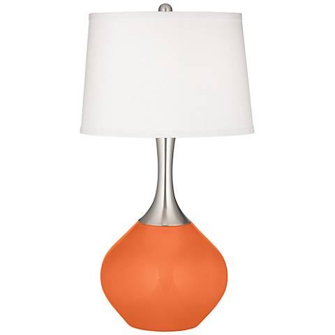 Nectarine Spencer Table Lamp