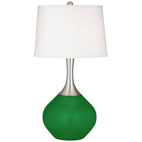 Envy Spencer Table Lamp