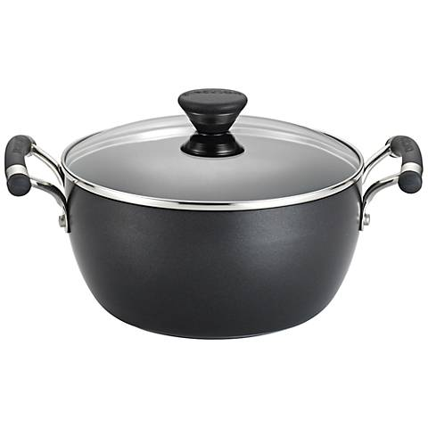 Circulon Acclaim Nonstick 4 1/2-Quart Covered Casserole