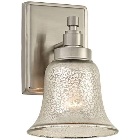 Lamps Plus Bathroom Wall Sconces : Possini Euro 9 1/2