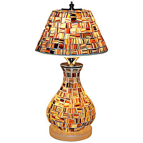 Kathy Ireland Table Lamps