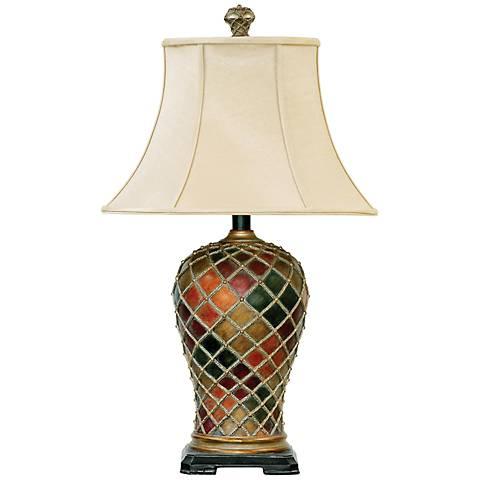 Dimond Joseph Bellevue Multi Table Lamp