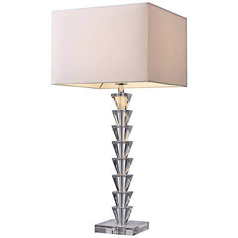 Central Park Fifth Avenue Table Lamp
