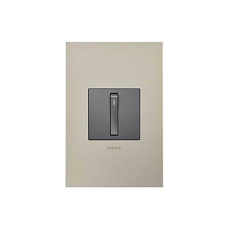 adorne® 1-Gang Wall Plate Accent Nightlight
