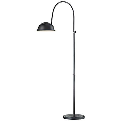 Dimond Merriston Functional Bronze Floor Lamp