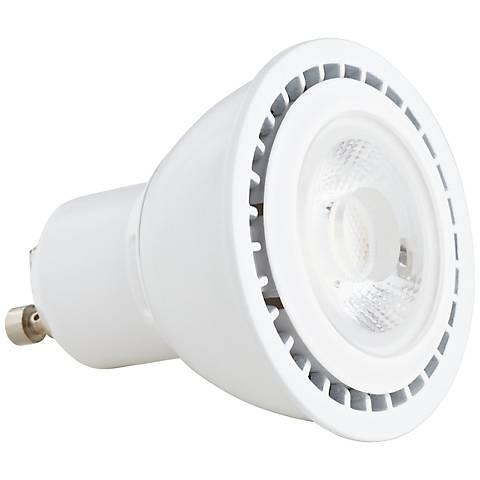 LED Dimmable 6 Watt GU10 Light Bulb