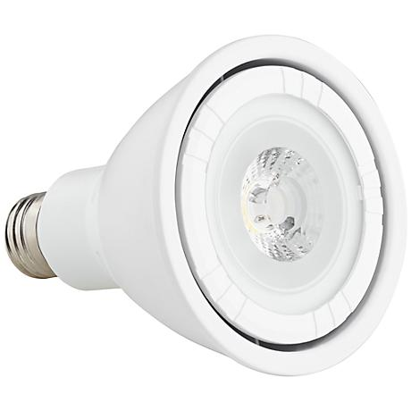 LED Dimmable 14 Watt Medium Base PAR 30 Light Bulb