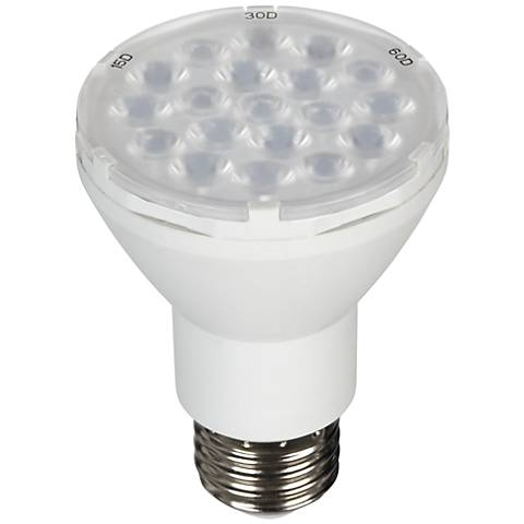 75W Equivalent Adjustable-Angle 8W LED Dimmable Standard