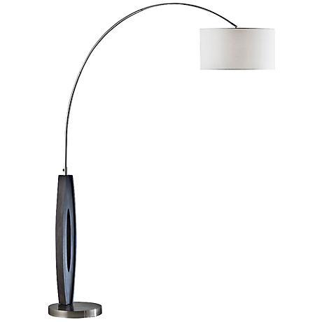 Nova Aroma Arc Floor Lamp