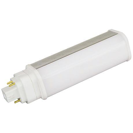 11 Watt LED 4-Pin PL Light Bulb