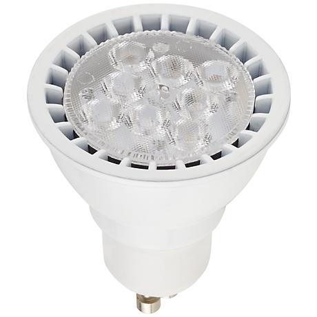 7 Watt Dimmable Energy Star GU10 LED Light Bulb